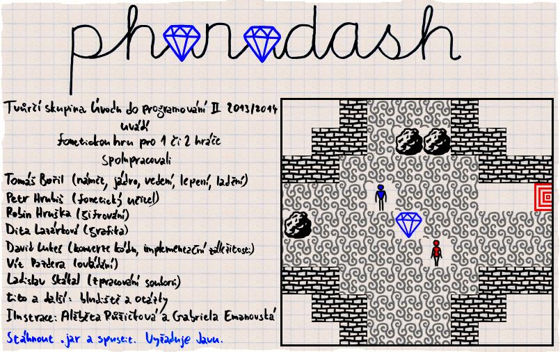 PhonoDash