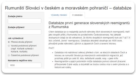 Rumunští slováci